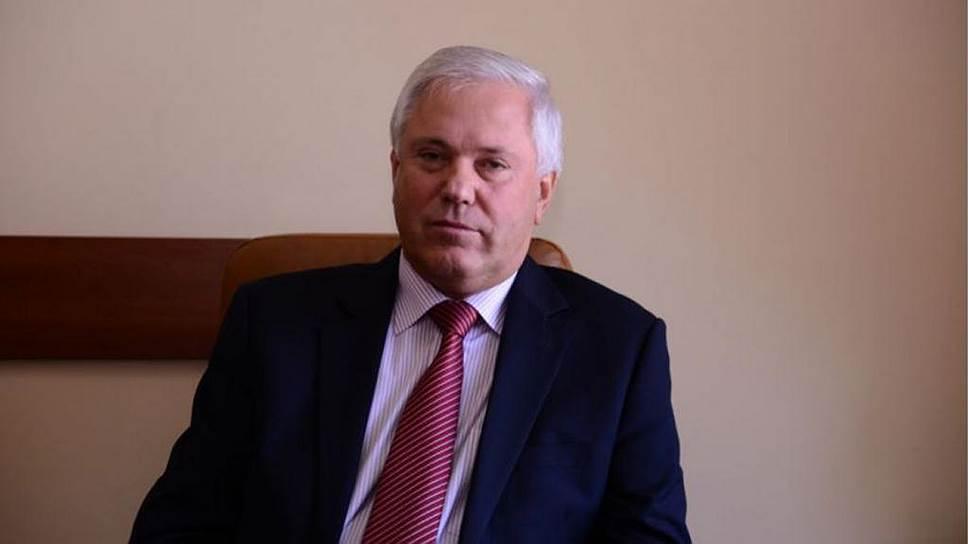 Молдавский политик Юрий Болбочану