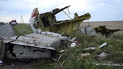 Bellingcat обнародовала имена якобы причастных к трагедии МН17 в Донбассе