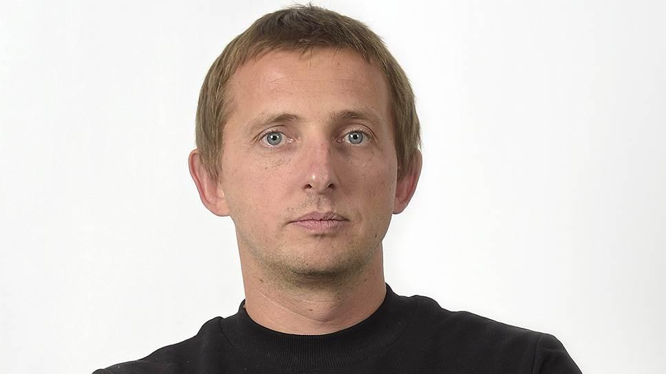 Специальный корреспондент ИД «Коммерсантъ» Владимир Соловьев