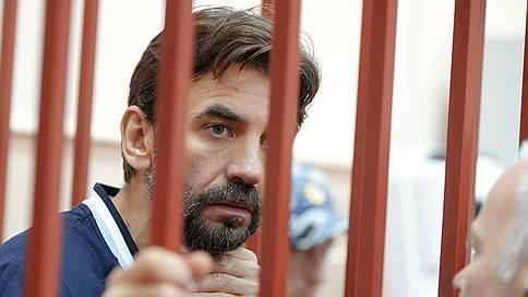Мосгорсуд на сутки отложил рассмотрение жалобы на продление ареста Абызову