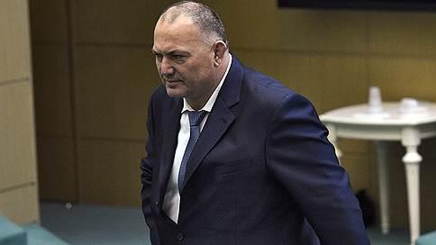 Место Арашукова в Совете федерации получил депутат думы Черкесска Казаноков