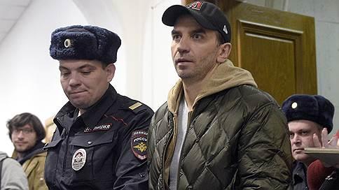 Мосгорсуд оставил под стражей Михаила Абызова