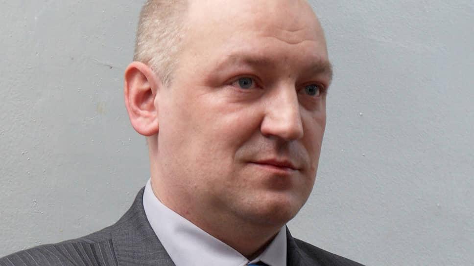 Председатель нижегородского отделения Российского военно-исторического общества Олег Казаринов