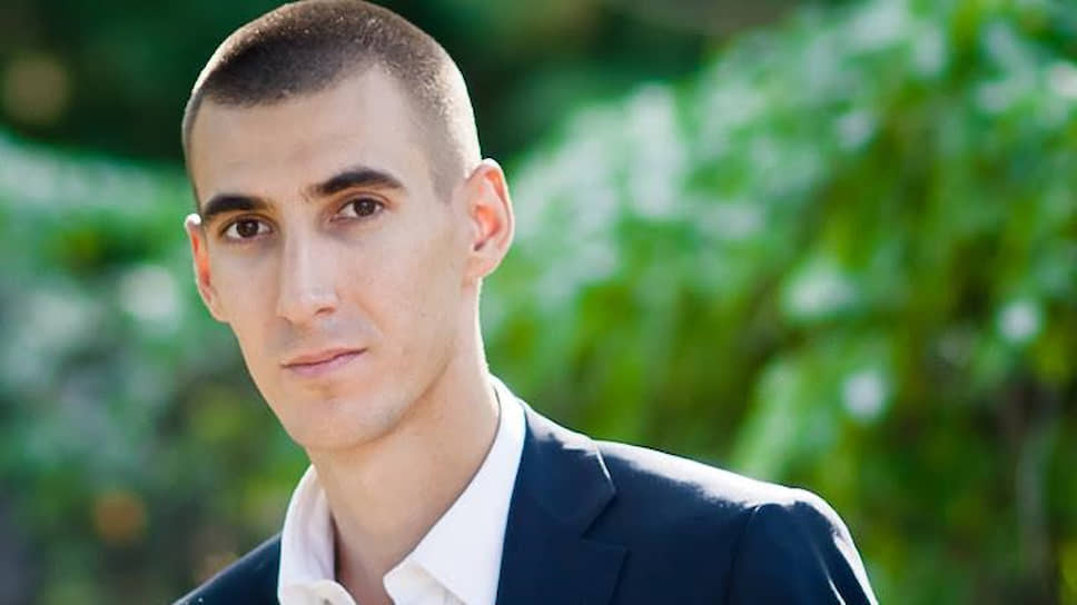 Операционный директор «ВКонтакте» Сергей Кубасов