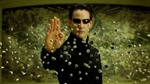 Warner Bros. подтвердила съемки «Матрицы-4» с Киану Ривзом