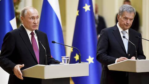 Путин: если Россию не хотят видеть в Совете Европы, мы обойдемся