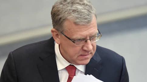 Кудрин назвал применение силы к протестующим в Москве «беспрецедентным»
