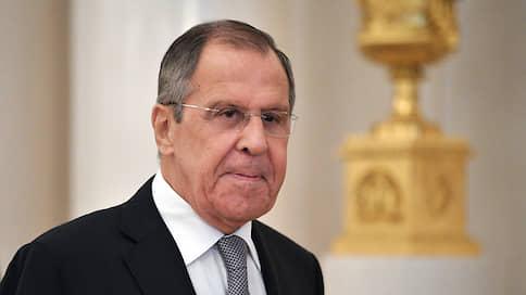 Лавров заявил о готовности России рассмотреть предложения о возвращении в G7