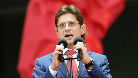 Федун заявил о своем «дембельском аккорде» в «Спартаке» к 2023 году