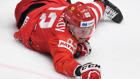 Хоккеиста «Вашингтона» Кузнецова дисквалифицировали на четыре года за кокаин