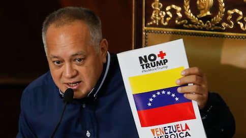 СМИ: США ведут тайные переговоры о смене власти в Венесуэле