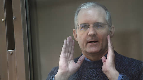 Обвиняемый в шпионаже Уилан заявил отвод прокурору