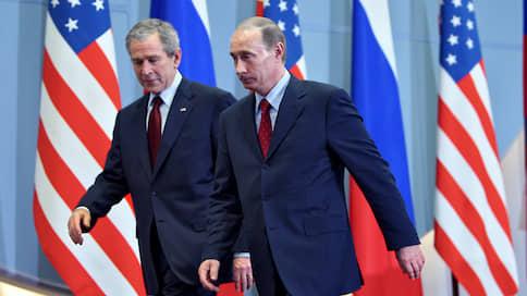 Экс-сотрудник ЦРУ рассказал, что Путин предупредил Буша об угрозе теракта 11 сентября