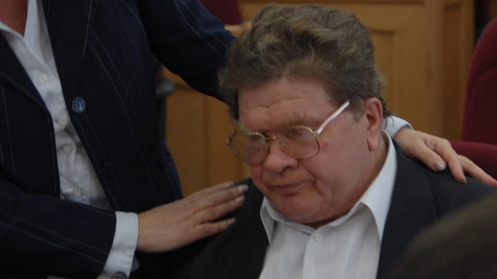 Анатолий Белоногов
