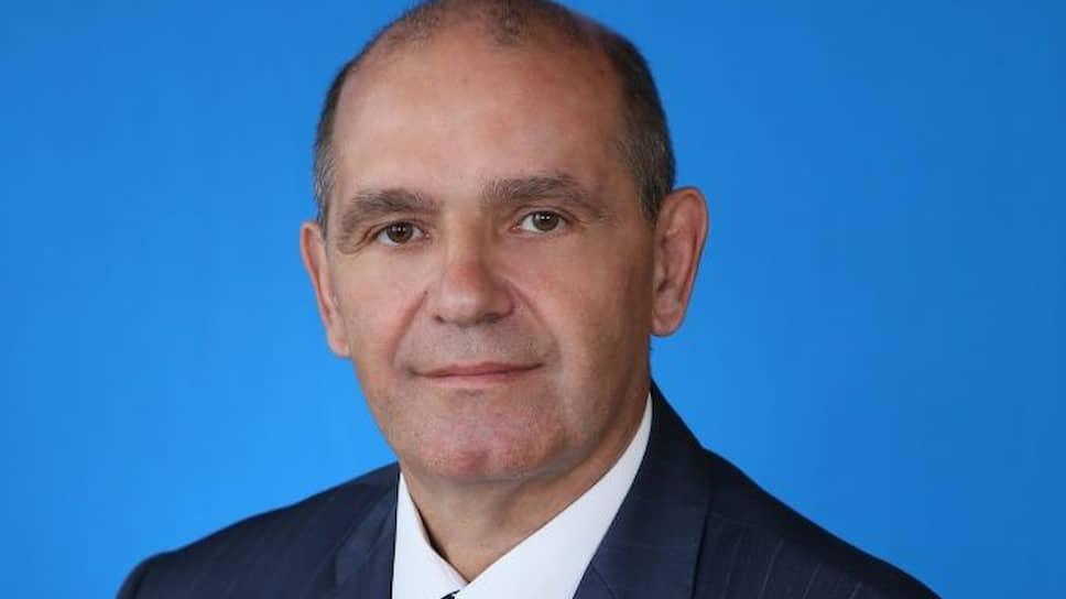 Глава Пензы Владимир Мутовкин