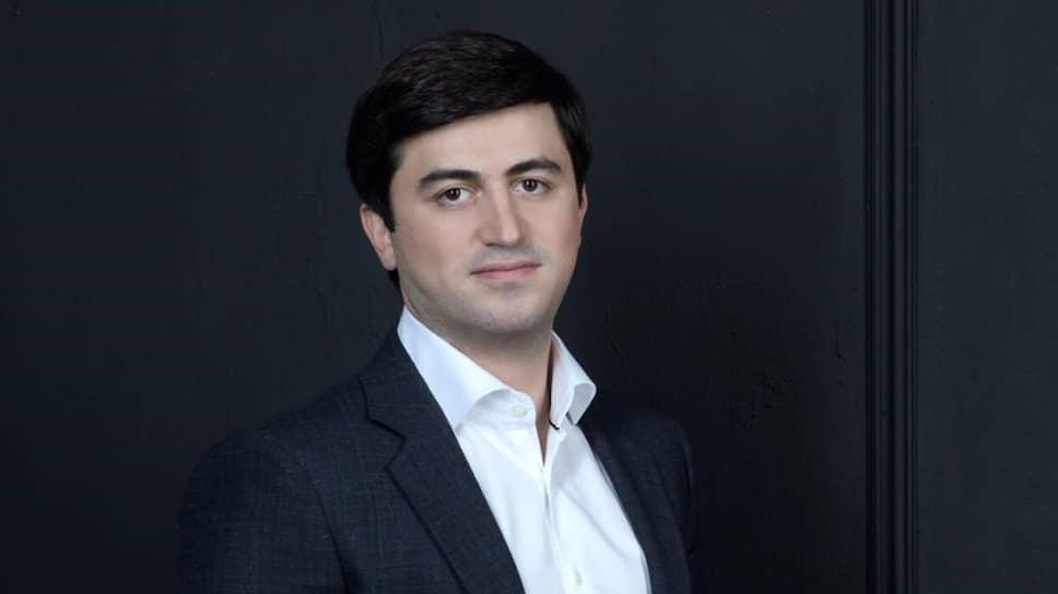 Заместитель генерального директора «Аэрофлота»  Владимир Александров