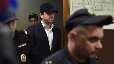 Суд в Москве арестовал замгендиректора «Аэрофлота» по делу о мошенничестве