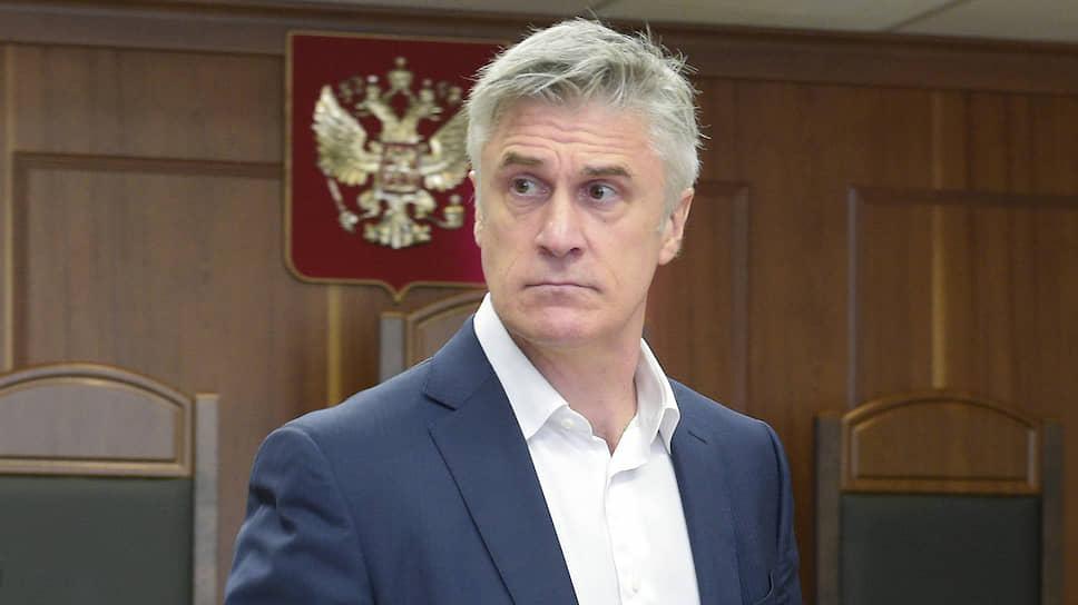 Основатель инвестиционной компании Baring Vostok Майкл Калви