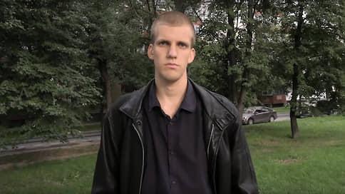 Задержан активист, которого СМИ называли организатором массовых беспорядков 27 июля