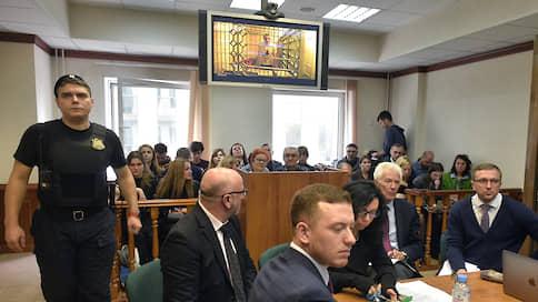 Мосгорсуд оставил в силе приговор фигуранту «московского дела» Котову