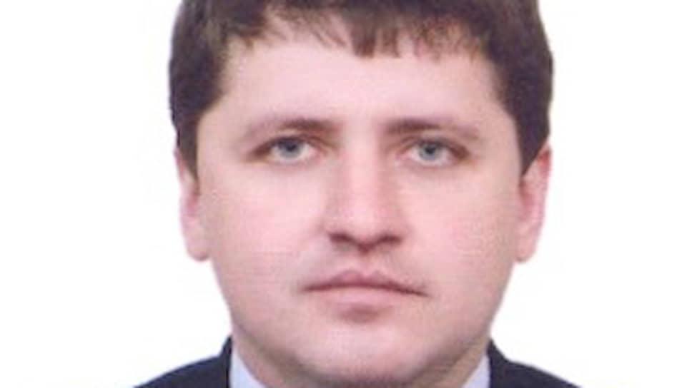 Главы департамента труда и соцзащиты Москвы Евгений Стружак
