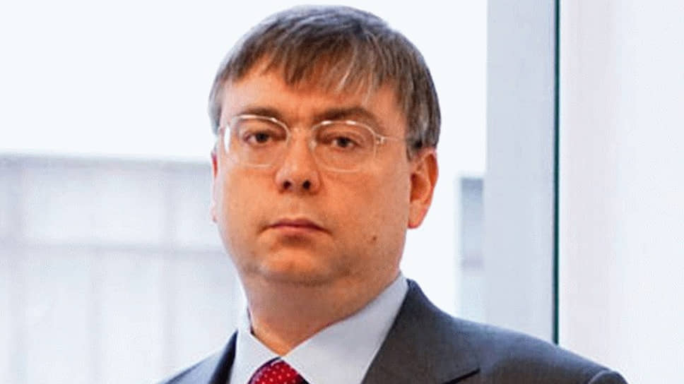Бывший заместитель министра природы и экологии РФ Владимир Логинов