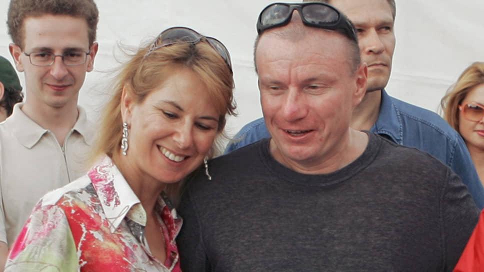 Как Владимир Потанин выиграл иск о разделе имущества с бывшей женой