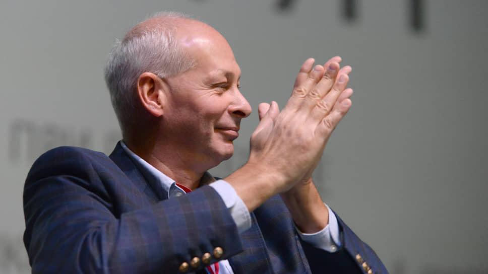 Замглавы Минкомсвязи Алексей Волин