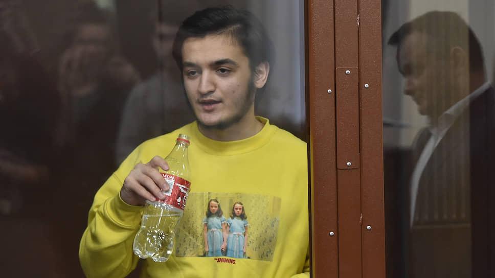 Самариддин Раджабов