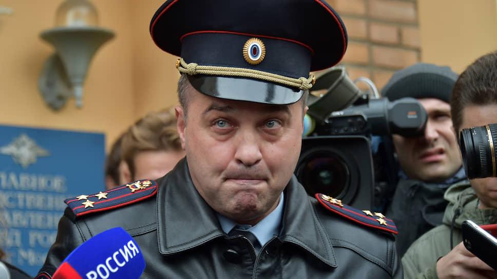 Полковник Юрий Ттитов