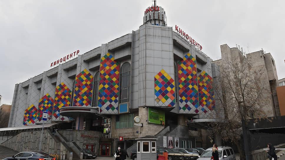 Киноцентр «Соловей»