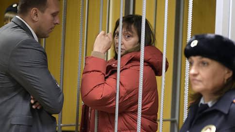 Уволена находящаяся под следствием заместитель главы Росалкогольрегулирования