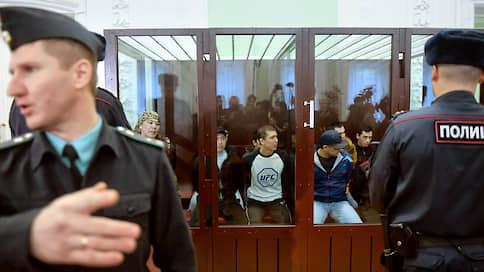 Организатору теракта в метро Санкт-Петербурга дали пожизненное