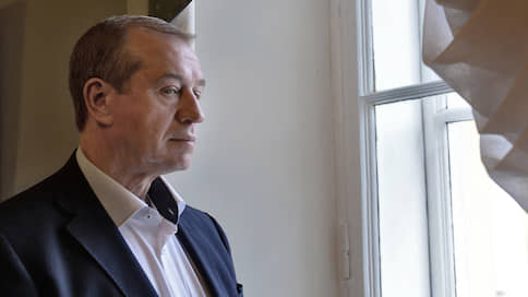 Глава Иркутской области Сергей Левченко уходит в отставку