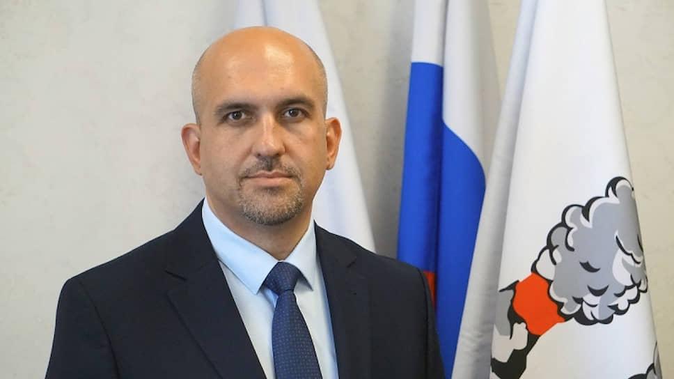 Экс-мэр Петропавловск-Камчатского Виталий Иваненко