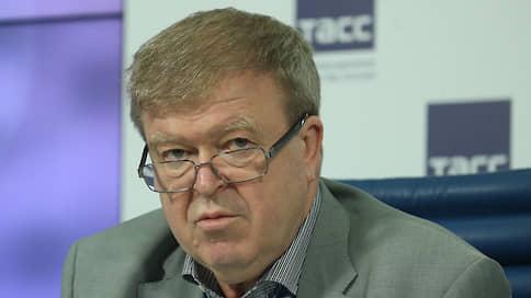 Экс-замминистра связи Солдатова отправили под домашний арест по делу о мошенничестве