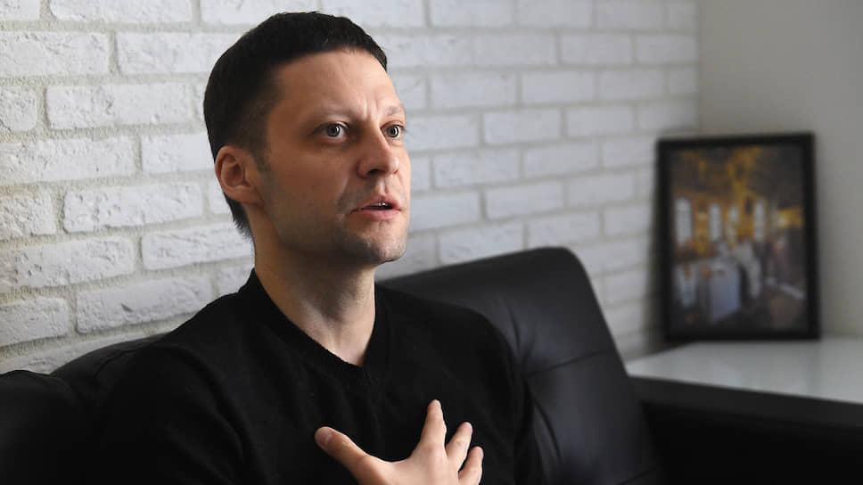 Умер автор блога о лечении рака хирург-онколог Андрей Павленко - Новости –  Общество – Коммерсантъ