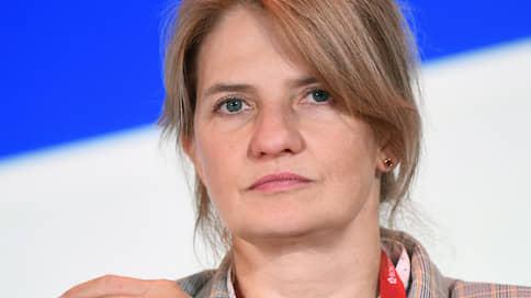 Касперская оценила в несколько сотен миллионов рублей свои потери от отзыва лицензии у Нэклис-банка