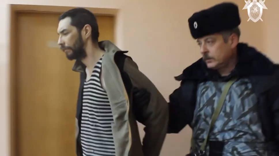Денис Поздеев