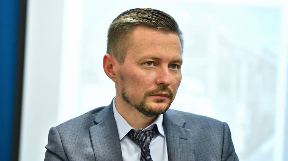Заместитель мэра Ярославля по вопросам градостроительства Ринат Бадаев
