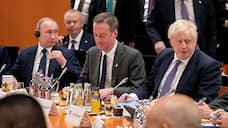 Премьер Британии назвал Путину условие для нормализации отношений