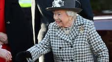 Елизавета II подписала закон о «Брексите»
