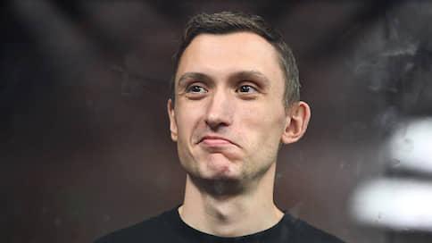 Конституционный суд постановил пересмотреть приговор Константину Котову