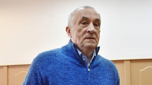 Обвиняемый во взятках экс-глава Удмуртии заявил о своей невиновности