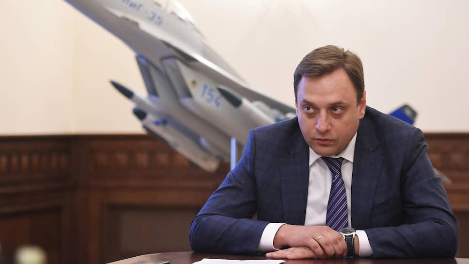 Топ-менеджер Илья Тарасенко