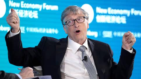 Билл Гейтс разочаровал Илона Маска выбором электромобиля