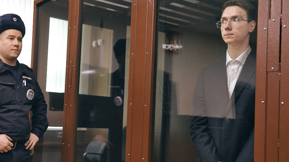 Андрей Баршай