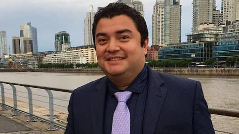Минюст США заявил об аресте работавшего на российское правительство мексиканца