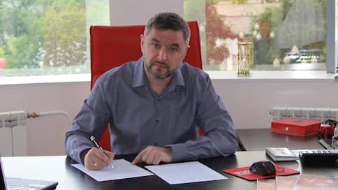 На пост губернатора Еврейской автономии претендует хабаровский депутат от КПРФ