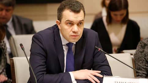 В Мосгордуме сменился руководитель аппарата